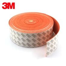 Suede Felt strip tape Squeegee felt guide Window Headlight Tint Application Tool 5cm*15m/ roll Free shipping