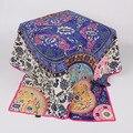 Bufandas del mantón baratos tamaño grande del Hijab cuadrados