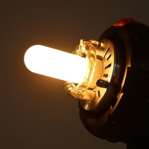 Image 5 - GODOX 250W E27 โปรสตูดิโอสตูดิโอแฟลช Strobe แบบหลอดไฟหลอดไฟ