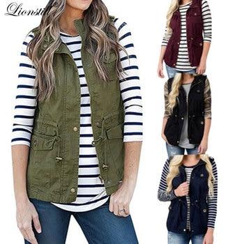 Lionstill 2018 autumn women Fashion Coats female pure color casual all-match Slim Jacket women simple outwear women top Clothing