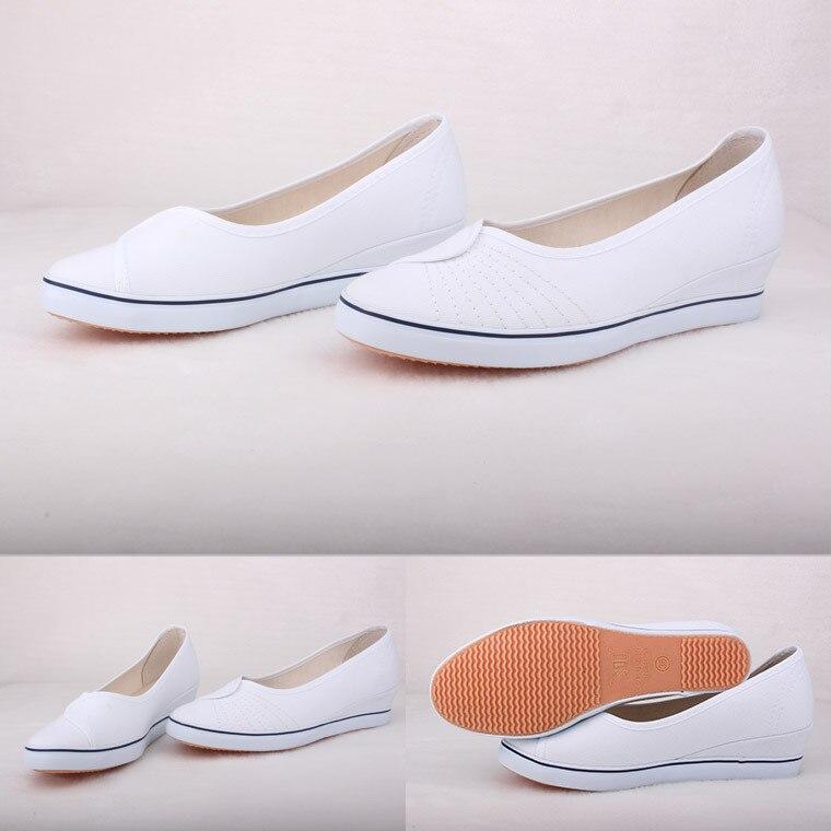 chaussure infirmiere confortable,Mode feminine sandales