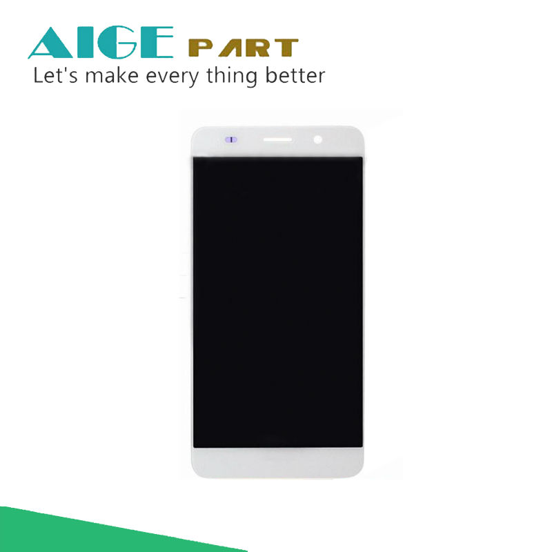 NEW 5.0 inch For Huawei Y6 Pro Y6Pro / G LCD Display with Touch Screen Digitizer Glass Sensor Replacement 1280*720