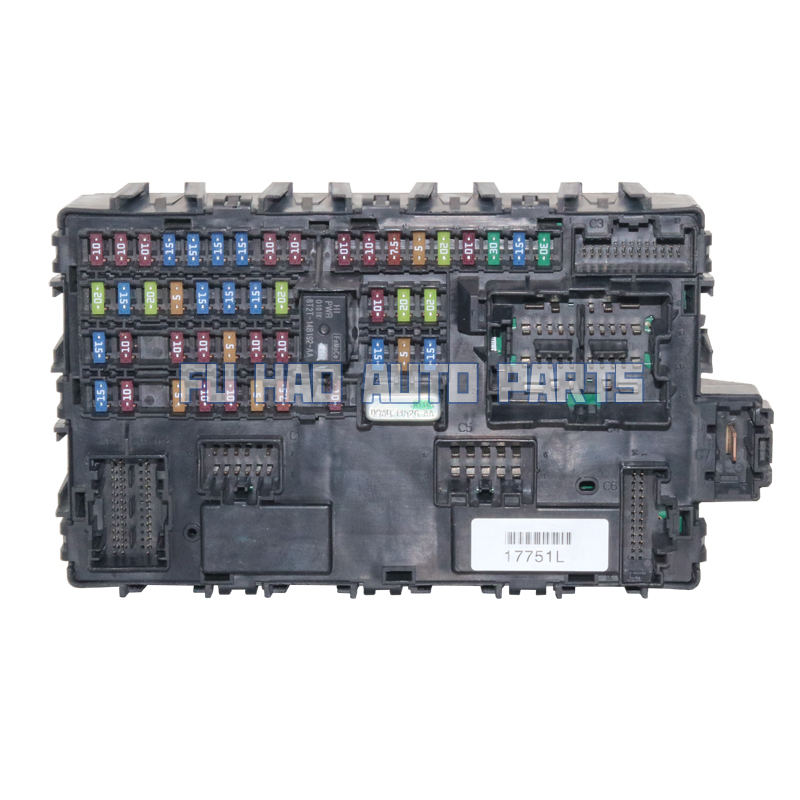 Oem Ford F 250 Fuse Box - Wiring Diagrams Interval F B Ford Trailer Wiring Harness Diagram on