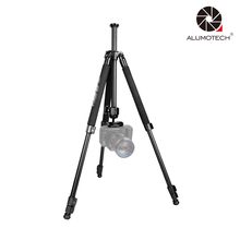 Aluminium Tripod Stand Max Load 3KG For Outside Digital camera Video DSLR Taking pictures Studio
