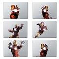 20 Вид Модели Личности: Железный Человек Hello Kitty Фото Частичное Этикеты Винила Ноутбука Крышка Стикера Кожи Для Всех Macbook