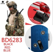 IPSC Aluminum Race Master Holster For Hi CAPA Right Hand Hunting Scope Mounts new style The postage
