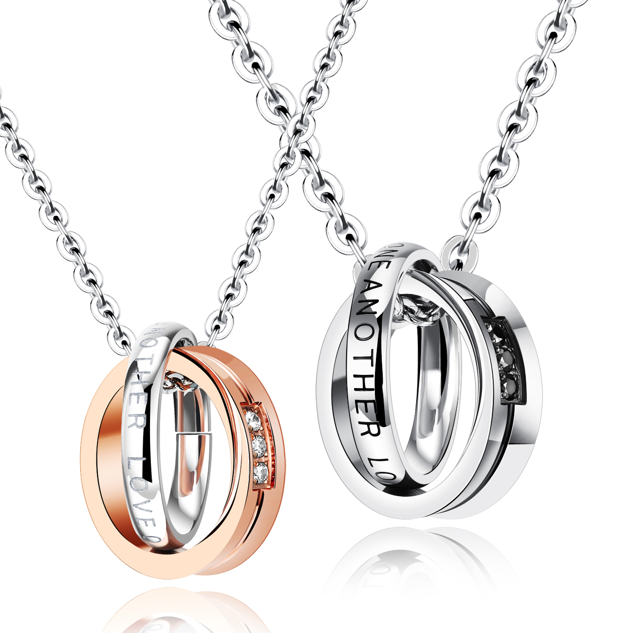 Online Get Cheap Matching Necklaces for Couples -Aliexpress.com ...