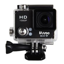 HD 1080P WIFI Waterproof Outdoor Full HD DVR|DV|action camera|Motorbike Camcorder,30M Underwater