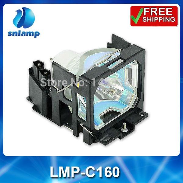 LMP-C160 Compatible projector lamp bulb for CX11 VPL-CX11LMP-C160 Compatible projector lamp bulb for CX11 VPL-CX11