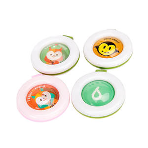 Insect-Repellent Anti-Mosquito Outdoor Home 0521 Buckle Gift Practical Baby Kids Drop-
