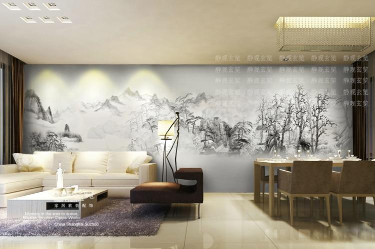 Behang Slaapkamer Romantisch : Beautiful landelijk behang woonkamer contemporary new home
