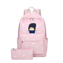 Naruto Backpack #9