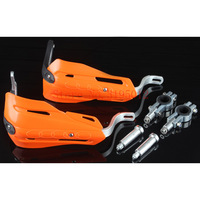 Motorcycle Dirt Bike ATV Handlebar Handguards Hand Guards For KTM SX SXF EXC XCW EXC F