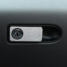 VCiiC guante caja de cerradura embellecedor decorativo para Mercedes benz W205 C180 C180L C200 C200L C260 C260L GLC200 GLC260 GLC300