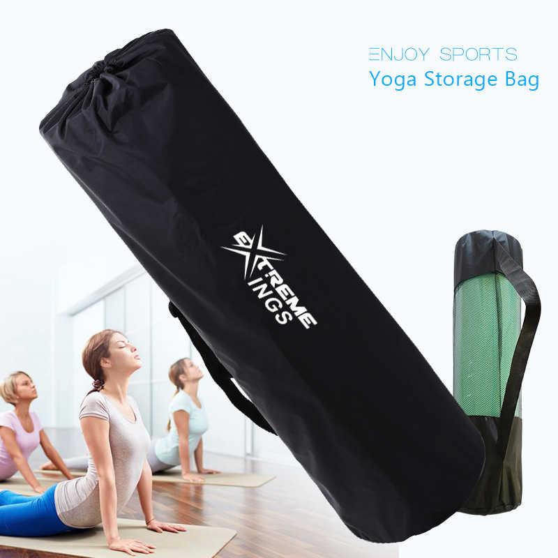 Tuban tapis de yoga sac à dos yoga sport extérieur tapis spécial respirant maille rembourré étanche sac à dos yoga sac térylène fitness corps