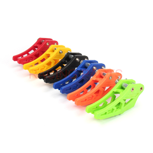 Chain Guide Guard Sprocket Guard Protector Fit Kayo Apollo Bse PH07 PHO8 PH10 T8 Motorcross Dirt Bike Free shipping(China)