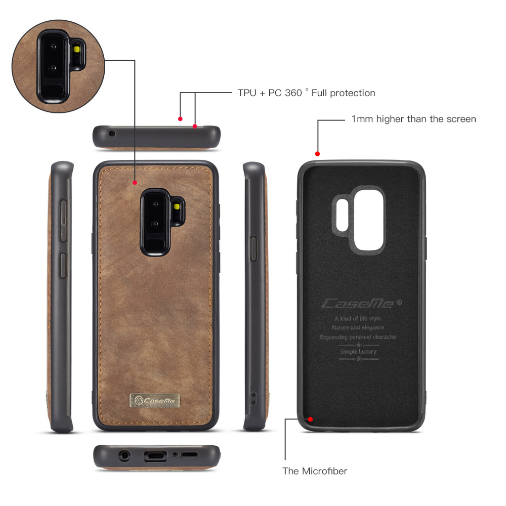 For Samsung Galaxy S9 S9 Plus Case (4)