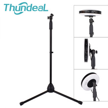 ThundeaL V2 Projector Bracket Floor Stand 79-141cm Adjustable height Projector Tripod Mount for Mini Projector Cameras Camcorder
