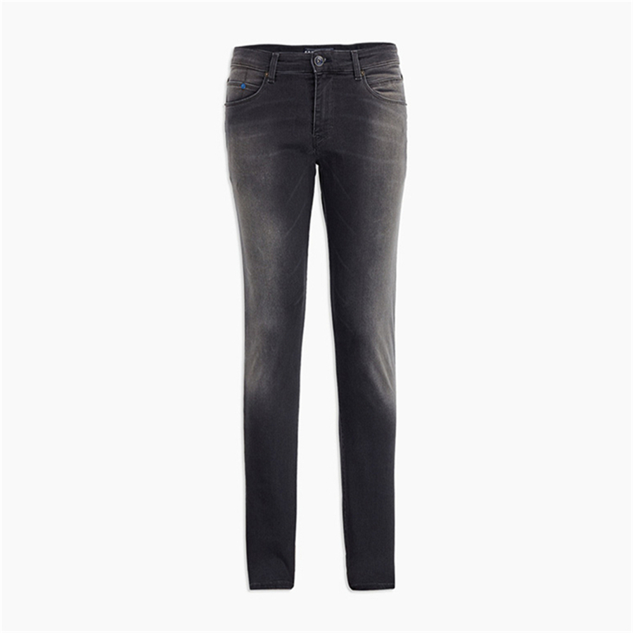 Jeans Men Brand 2017 Cotton Men's Jeans Camouflage Mens Jogger Jeans Fear Of God Adey Trousers Denim Fashion 40J0001