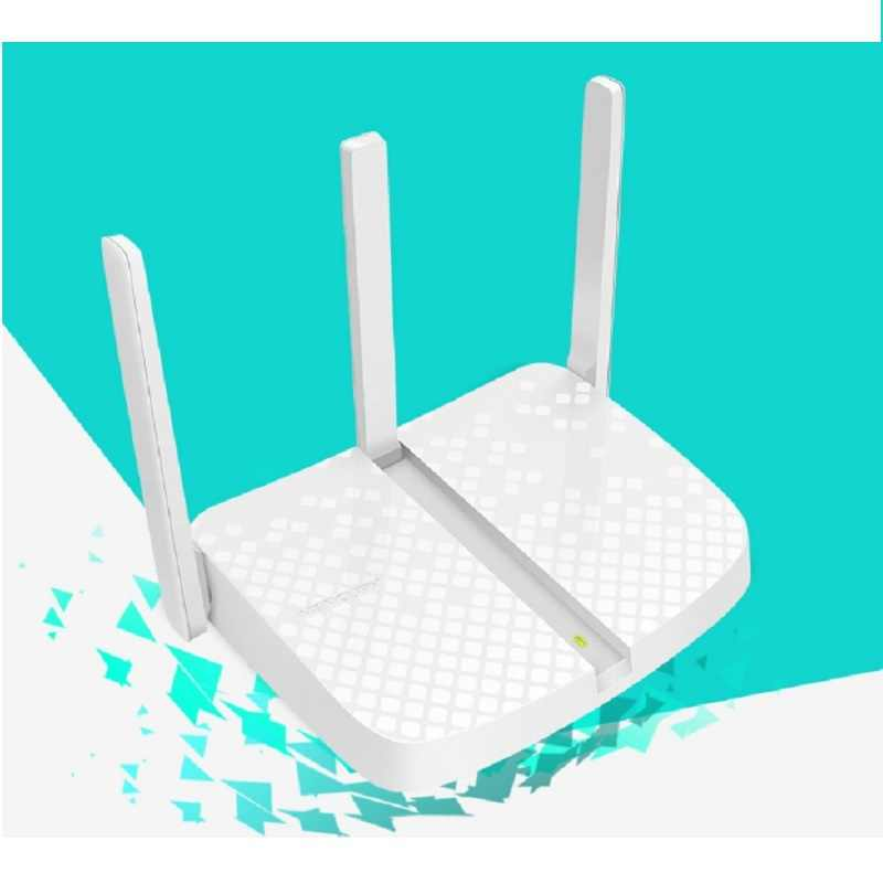 Chinese Firmware 3 antennas Wireless 11N router home networking WIFI repeater Access Point 300Mbps 4 Ports 802.11 g/b/n, MW313R