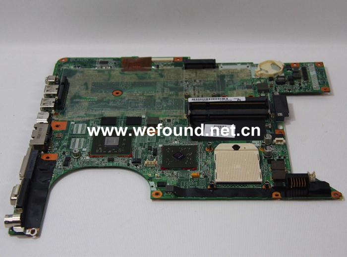 laptop Motherboard For HP DV6000 459564-001 system mainboard, Fully Tested top quality for hp laptop mainboard envy4 envy6 686089 001 laptop motherboard 100% tested 60 days warranty