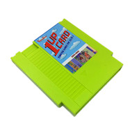 1 Up Card - 122 in 1 Game Cartridge for Classic NES 1