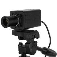 LUXLABS L803 CCTV Camera 1080P Wireless Camera Surveillance HD Vision Cam Video for YouTuber Skype Facebook