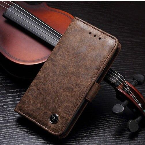 bilder für Luxus Vintage Echtem Leder Brieftasche Flip Fall Für Huawei P10 Lite P10 Plus Mit Ständer Gehäuse Fundas Coque Abdeckung estojo