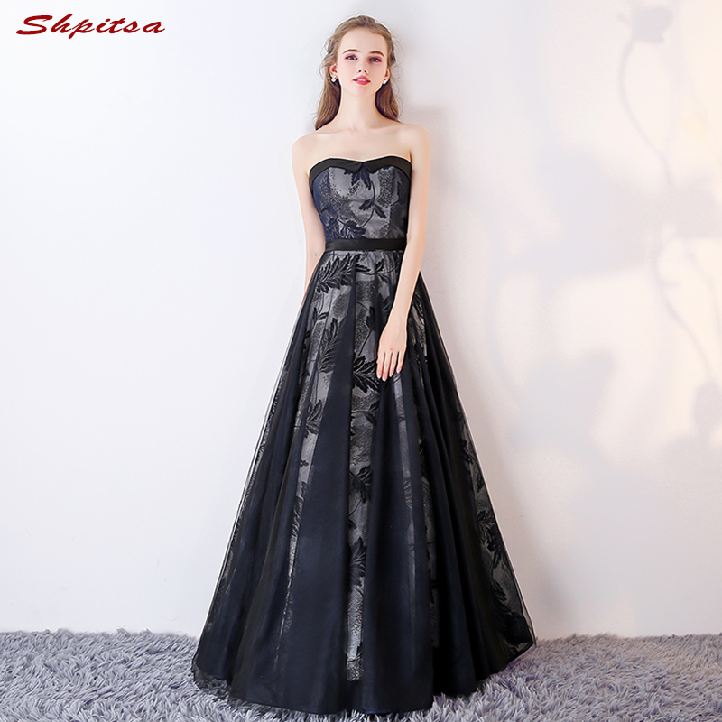 Lace Mother Of The Bride Dresses For Weddings Sweetheart A Line Evening Gowns Groom Godmother Dresses