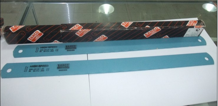 [BELLA]Wholesale agents Sweden  550-45-2.25-4T / 6T-speed hacksaw blade imports--5PCS/LO ...
