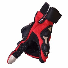 Motorcycle Gloves Touch Screen