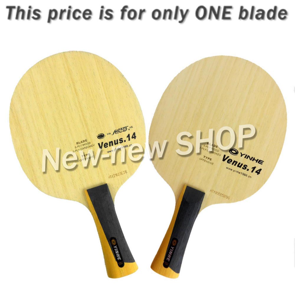 Yinhe Venus.14 V14 V 14 V 14 Table Tennis Ping Pong Blade