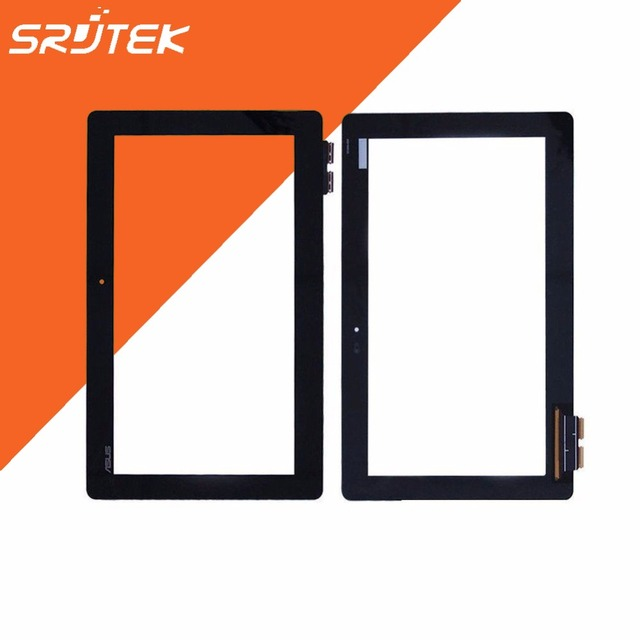 Novo tablet touch screen painel de digitador de vidro para asus transformer t100 replacment t100t t100ta 10104a-02x