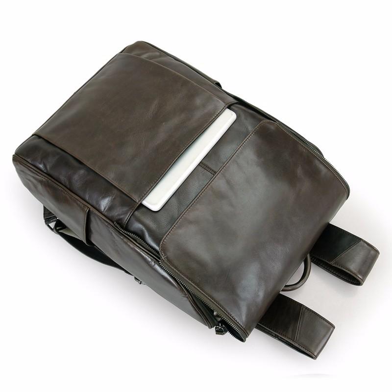 leather knapsack boy (6)