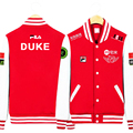 Animation Game LOL Faker SKT1 S6 Team Uniform WAR Finals lol player fleece baseball jacket in stock free shipping NEW