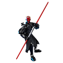 Star Wars Action Figure Range Trooper Han Solo Darth Maul 75536 75535 75537 Building Block Toy