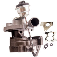 KP35 Turbo Turbocharger for Renault KANGOO CLIO for Nissan Almera 1.5 dci K9K 260 54359700000 65PS K9K/K9K 722 02 8200022735