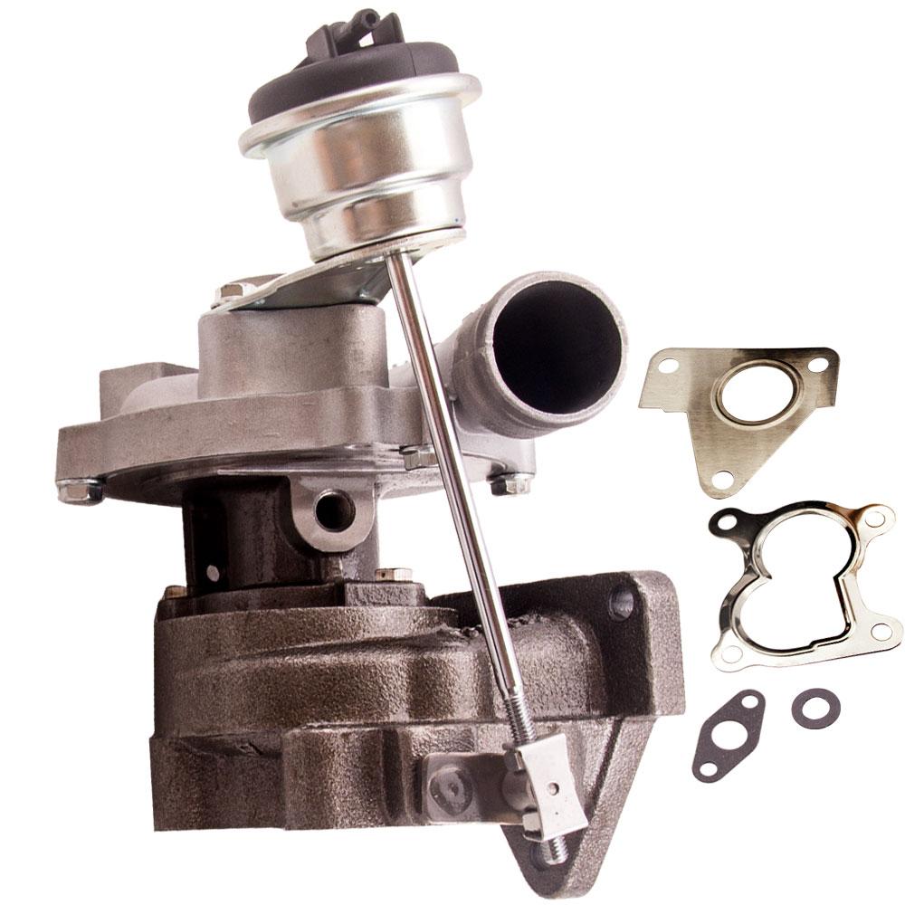 цена на KP35 Turbo Turbocharger for Renault KANGOO CLIO for Nissan Almera 1.5 dci K9K-260 54359700000 65PS K9K/K9K-722 02 8200022735