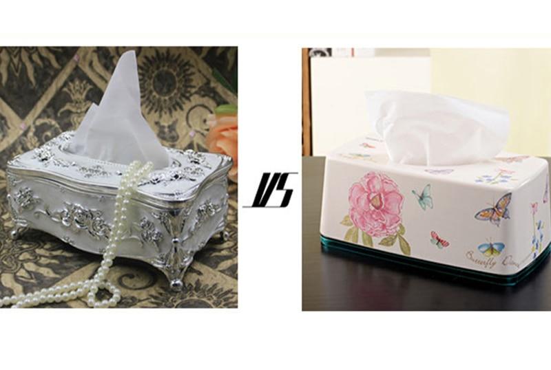 European multi-purpose tissue box18