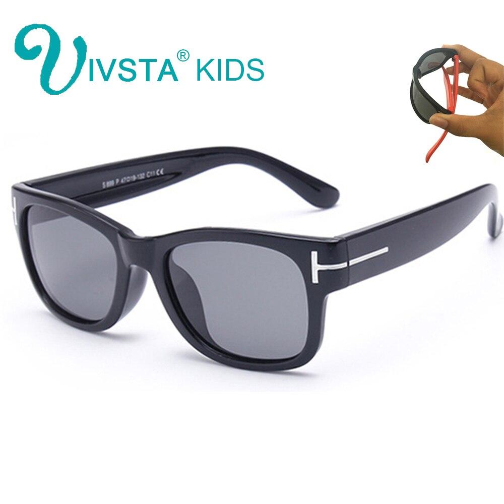 Ivsta Tf Sonnenbrille Jungen Kinder Sonnenbrille Für Kinder Polarisierte Mode Silicon Gummi Flexible Sicher Mädchen Kind 899 Spezieller Sommer Sale