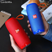 Wireless Bluetooth Speaker waterproof column Outdoor Wireless Power Sound Stereo Portable Music loudSpeaker for phone for phone