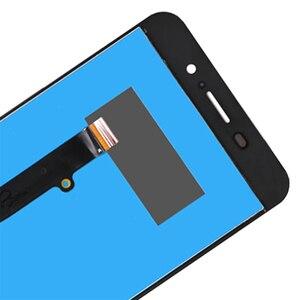"""Image 4 - 5,5 """"für ZTE klinge A602 LCD display + touch screen digitizer montage für ZTE A602 bildschirm reparatur komponente"""