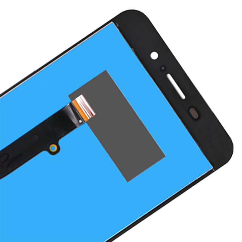 "Image 4 - 5.5"" for ZTE blade A602 LCD display + touch screen digitizer assembly for ZTE A602 screen repair component-in Mobile Phone LCD Screens from Cellphones & Telecommunications"