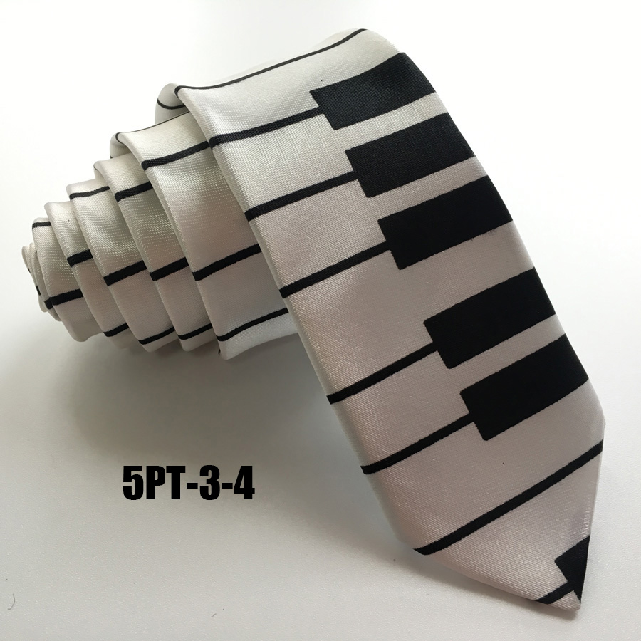 5cm masculino popular casual gravatas moda poliéster