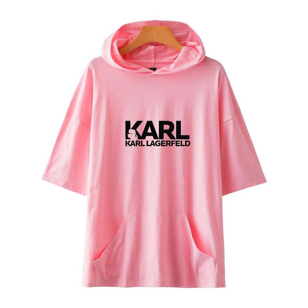 Sport & Unterhaltung Basketball Stil Kurzen Ärmeln Hoodies Kb & Ki Logo Basketball Training Wettbewerb Sportswear Mit Taschen Und Kappe