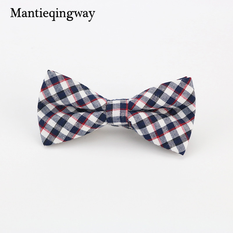 Kids Knitted Bow Tie Plaid Striped Butterfly Baby Bowtie Knit Children Ties For Party Shirt Dress Accessories Gravata Cravate Rapid Heat Dissipation Apparel Accessories
