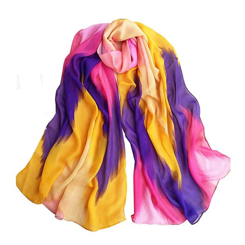 Fashion Women Lady Winter Autumn Warm Soft Long Neck Large   Scarf     Wrap   Shawl Stole Scarve Pashmina Xmas Gift