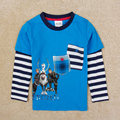 wholesale long sleeves t shirt roupa infantil brand boys t shirt all for kids clothes and accessories boys clothes enfant