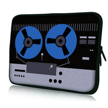 Cassette 15 Inch Laptop Carry Bag Case Notebook Smart Cover For 15