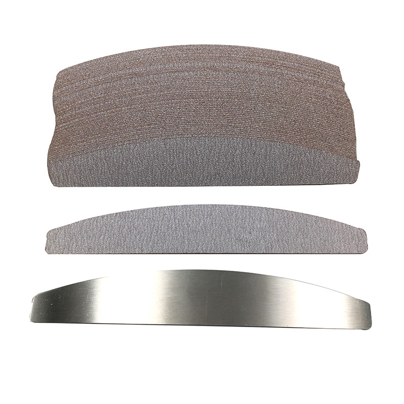 removedor de calos manicure alça de aço